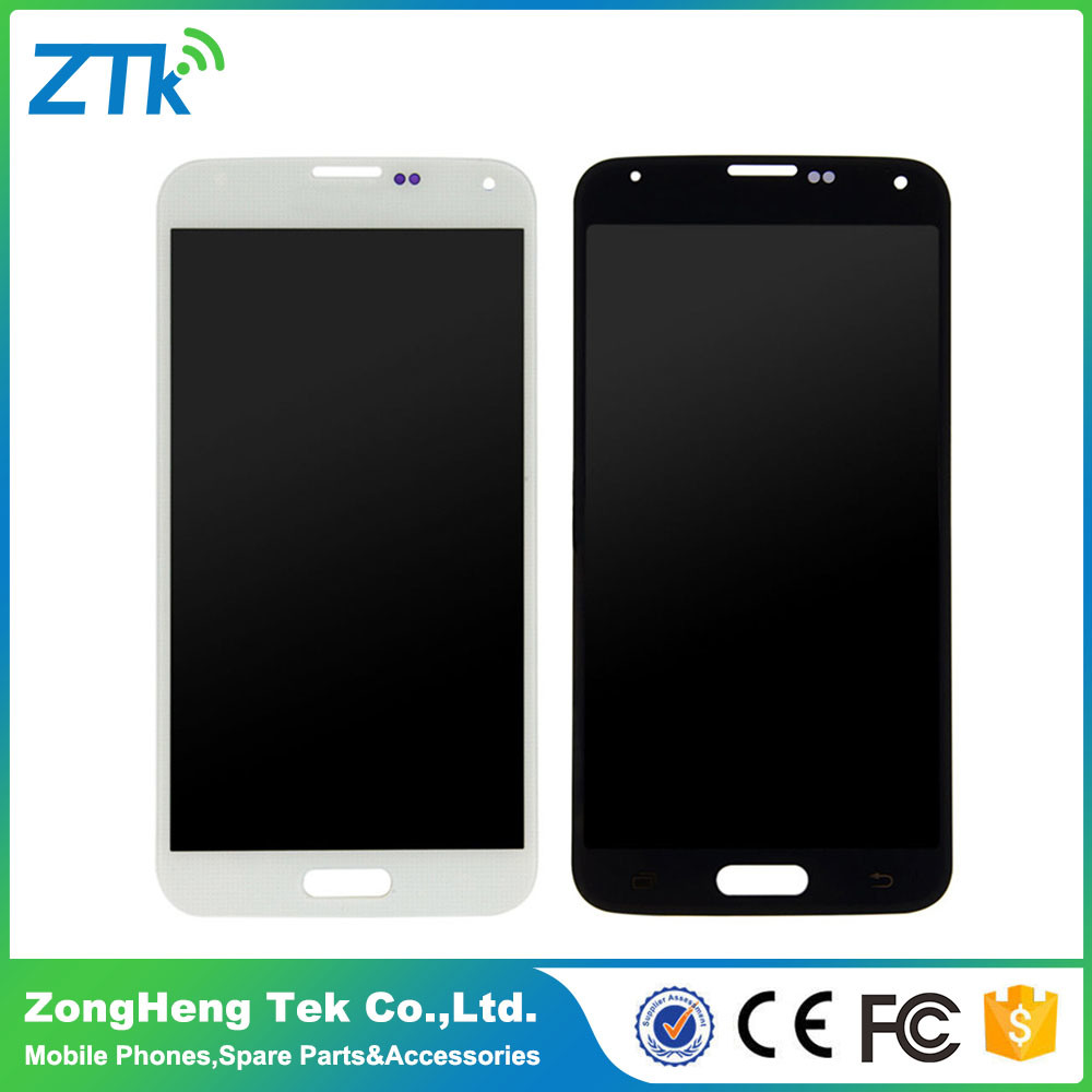 Great Quality LCD Screen Assembly for Samsung Galaxy S5 Screen