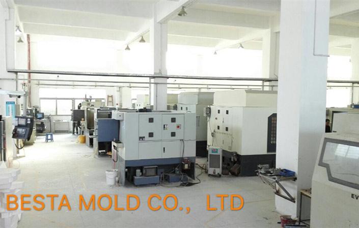 CNC Manufacturing CNC Machining Parts CNC Milling Parts