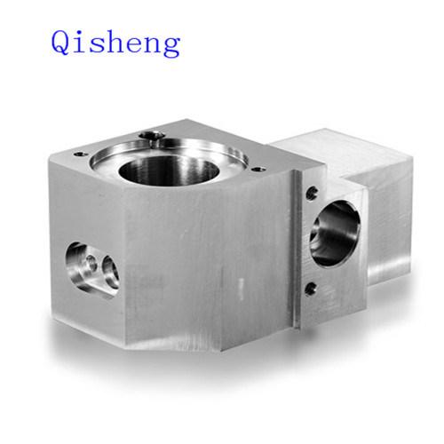 CNC Machining Part, Anodized