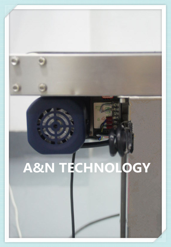 A&N 100W CO2 Flying Laser Marking Machine
