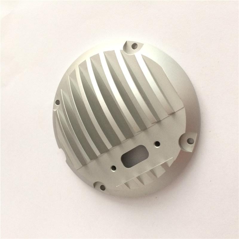 Aluminum CNC Parts by Precision Machining