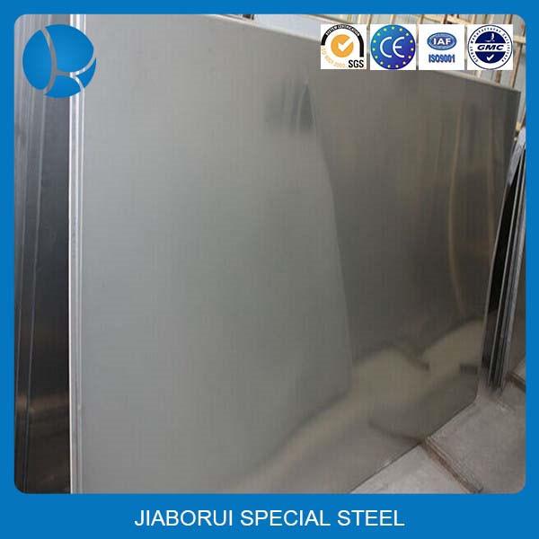 201 304 316 Gold Mirror Stainless Steel Sheet