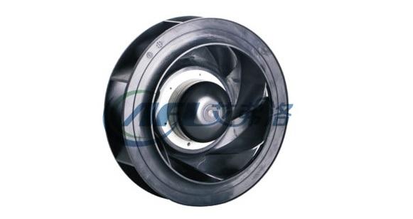 Ec Backward Centrifugal Fans with Dimension 220