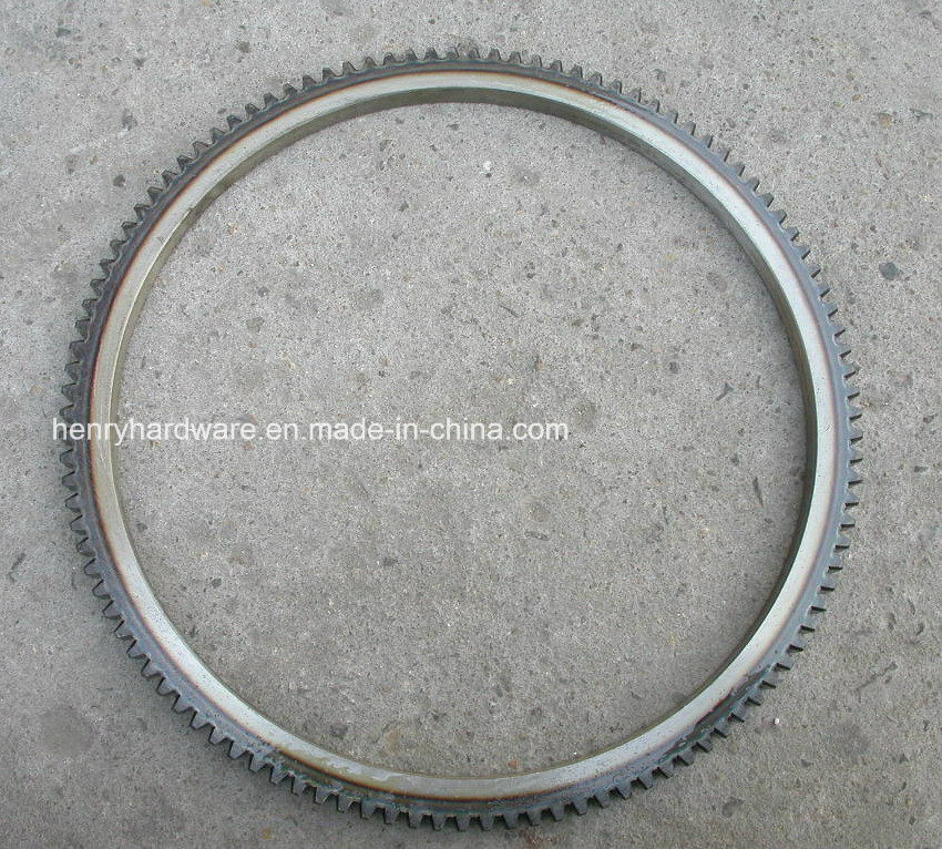 High Quality Gear Ring for Flywheel