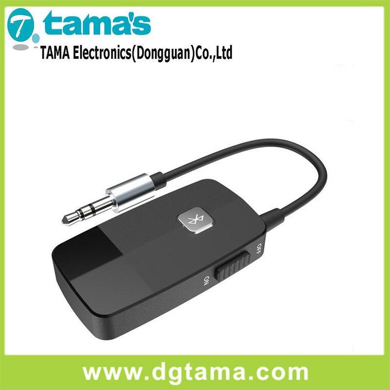 V4.1 Bluetooth Audio Receiver Music Receiver for Car and Audio