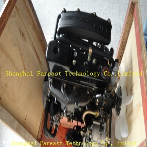 Isuzu 4jb1t Engine for Truck and Pickup