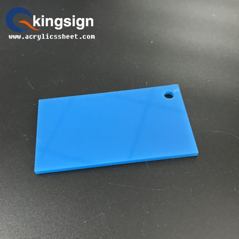 High Quality Color Plexiglass Plate