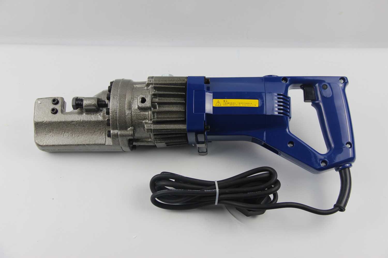 Manual Electric Hydraulic Rebar Cutter RC-16