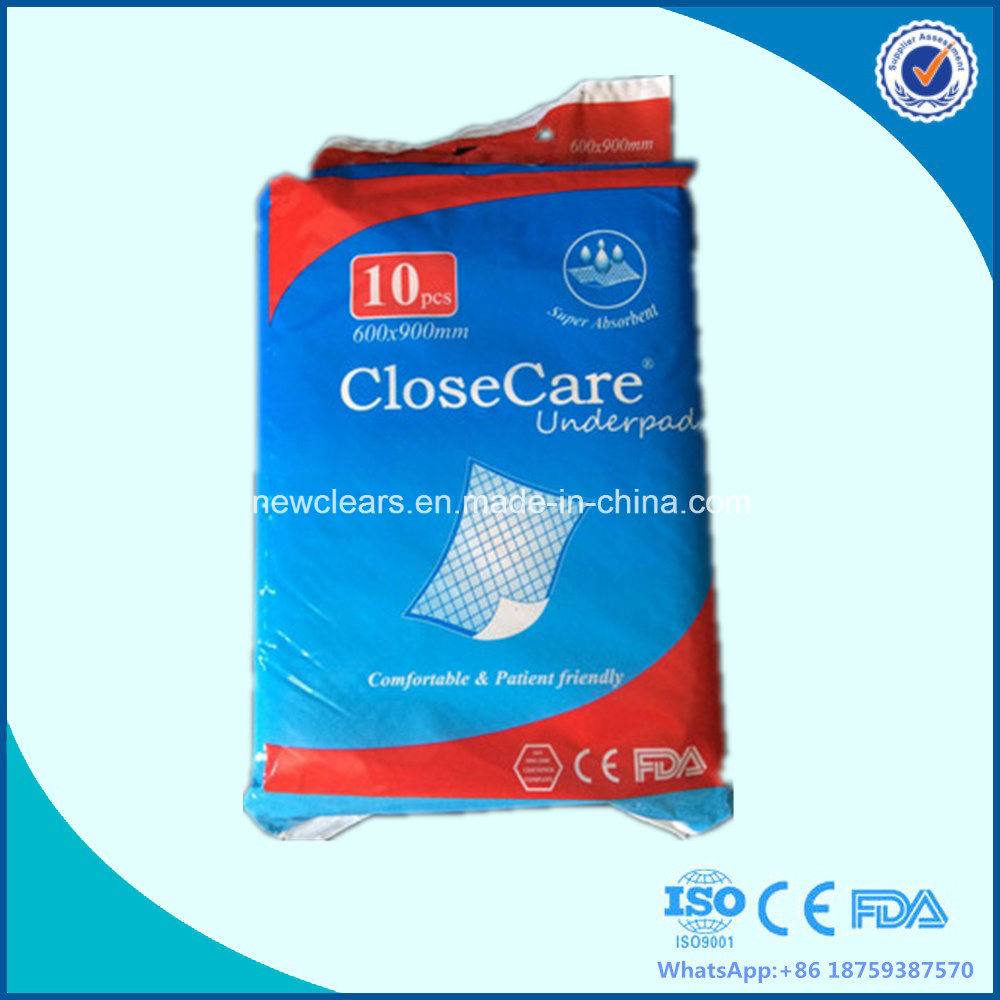 Disposable Adult Pads / Incontinence Underpads