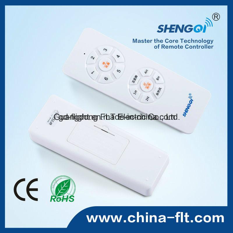 DC 3V Fan Lamp Remote Control for Support OEM Logo