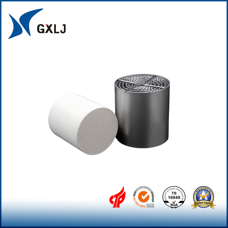 Factory EXW Doc Diesel Oxidation Catalyst Converter