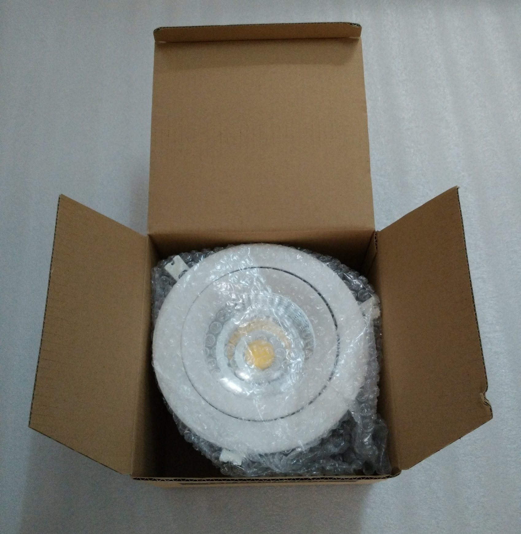 20W CREE LED Commercial COB Downlight with Ce RoHS