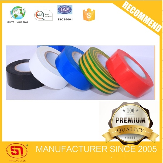 Cheap Wholesale PVC Electrical Insulation Tape