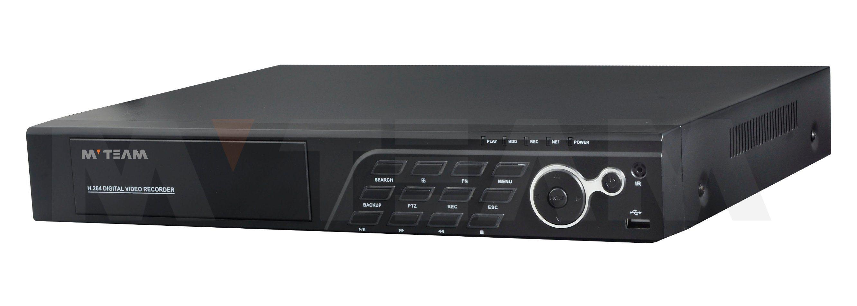 Mvteam 9CH Network Video Recorder Full HD Digital NVR Factory Wholesale