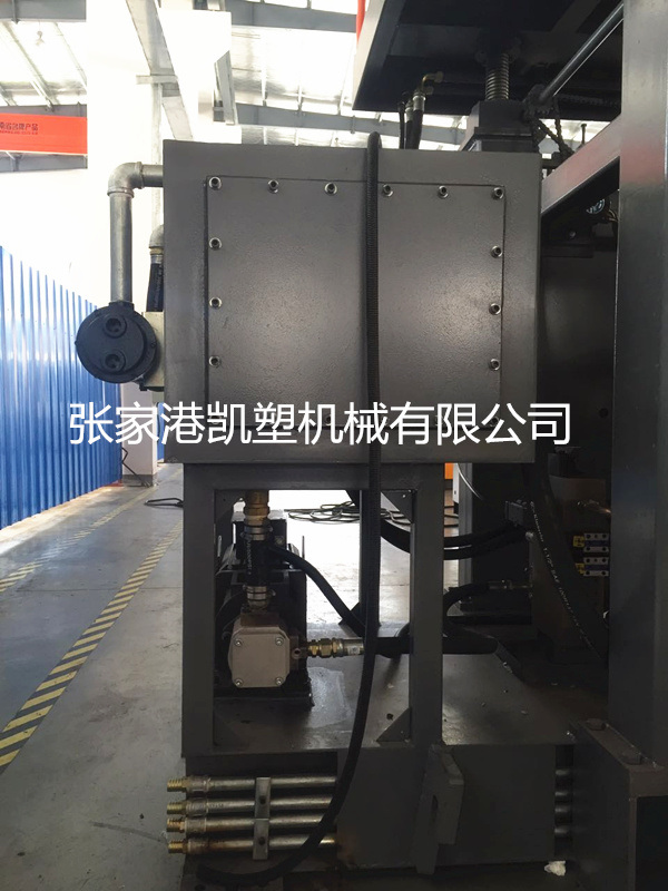 Fully Automatic 60L Energy Saving Blow Moulding Machine