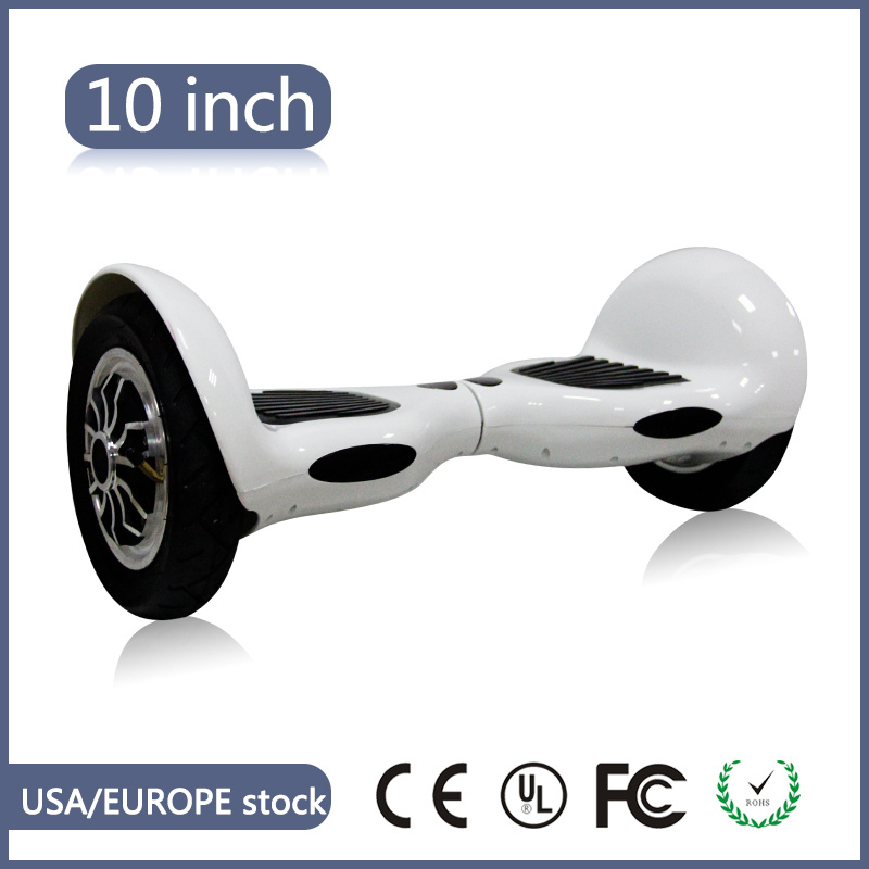100% Original Factory Smart 10 Balance Wheel Mobility Scooter Remote Control Skateboard