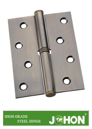 "Hardware Metal Furniture Steel or Iron Door Hinge (5""X3"")"