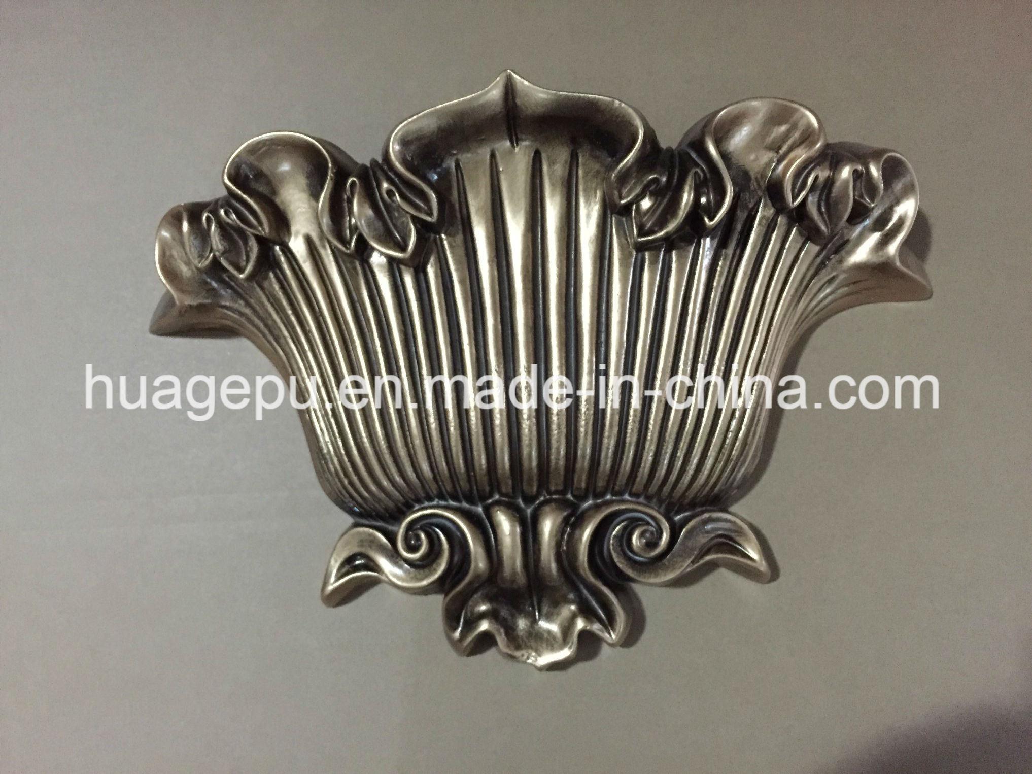 Decorative PU Niches/Surface Mounted Niches