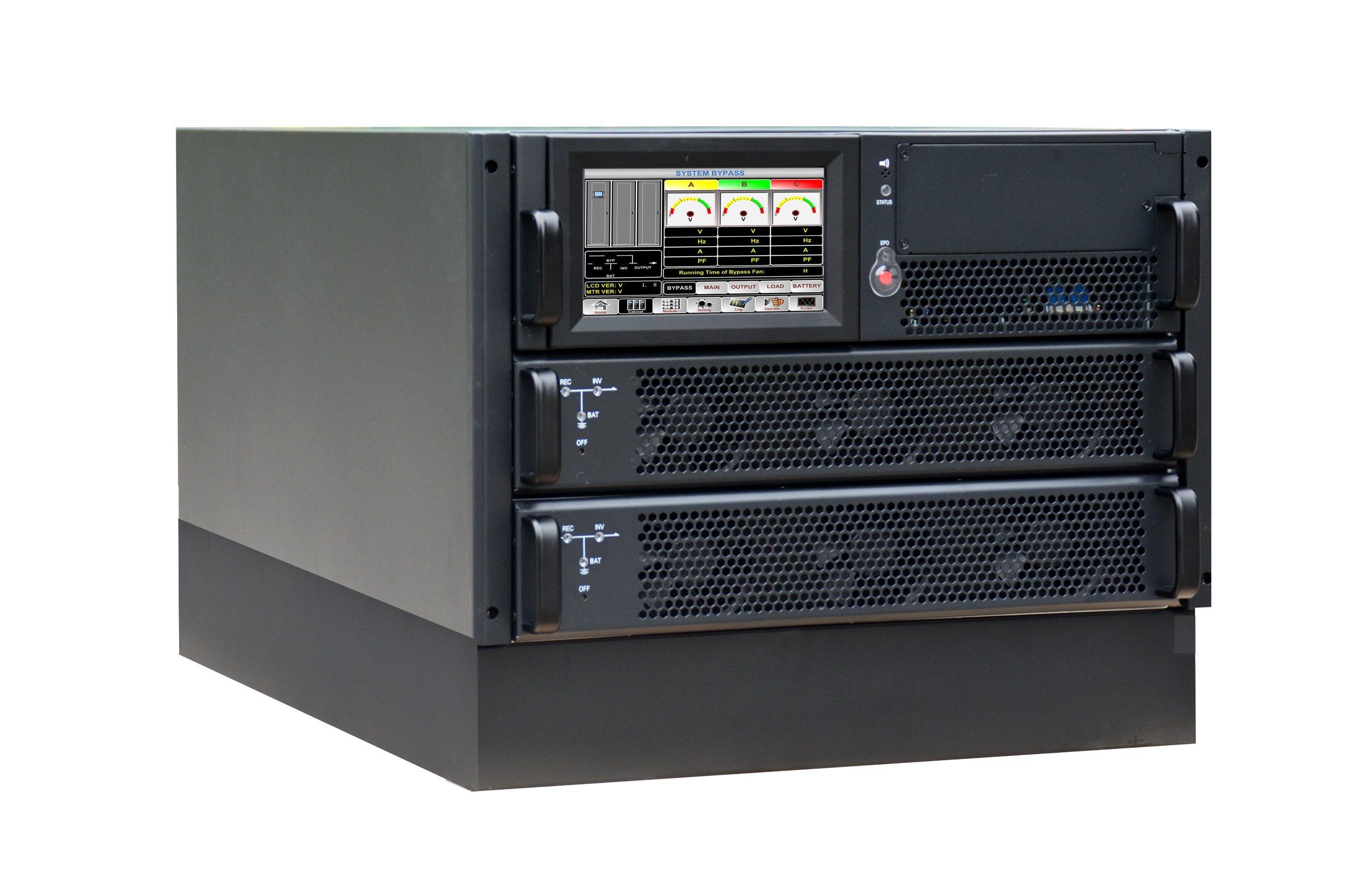 Suptech Online Hf UPS 30kVA