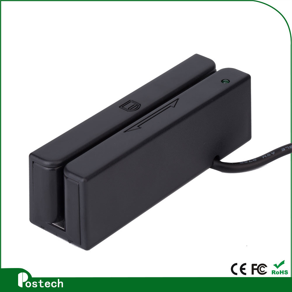 Promotion Price MSR100 Magnetic Card Reader Decoder