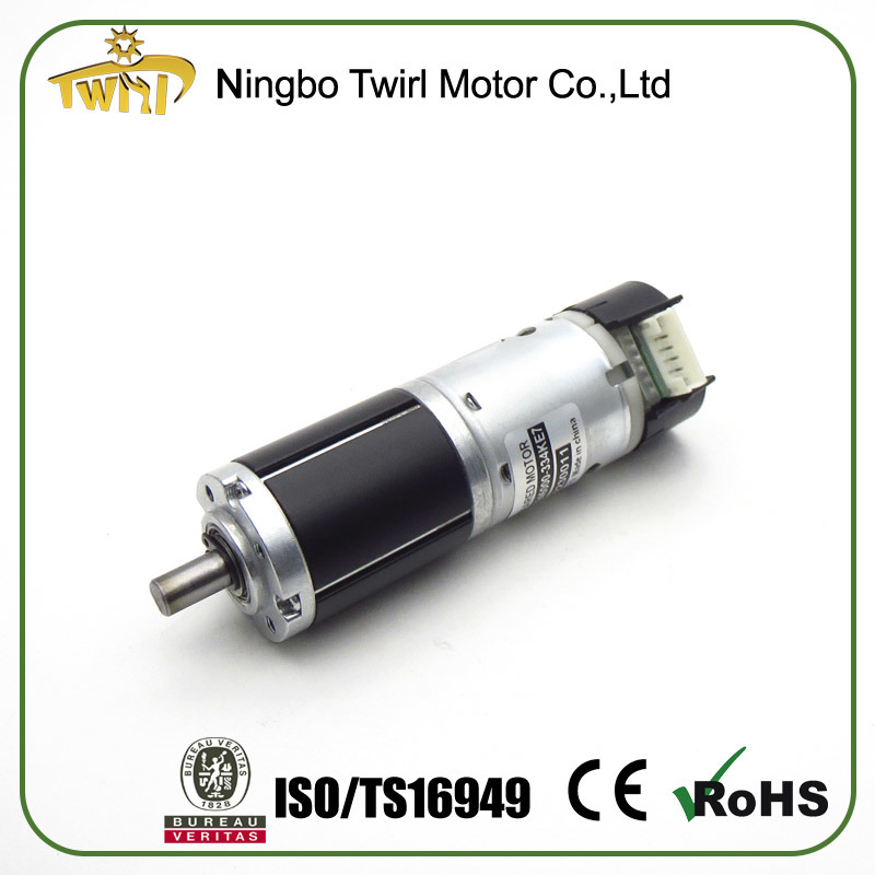 Made in China High Precision Rotisserie Geared Motor