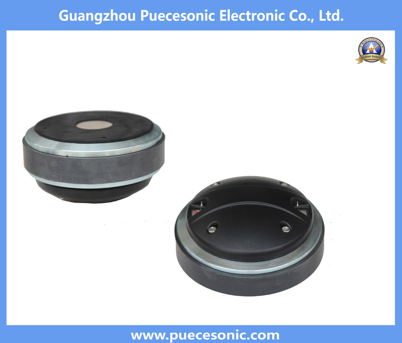 65b01- 65mm Magnetic 80RMS Professional Titanium Hf Compression Driver Speaker