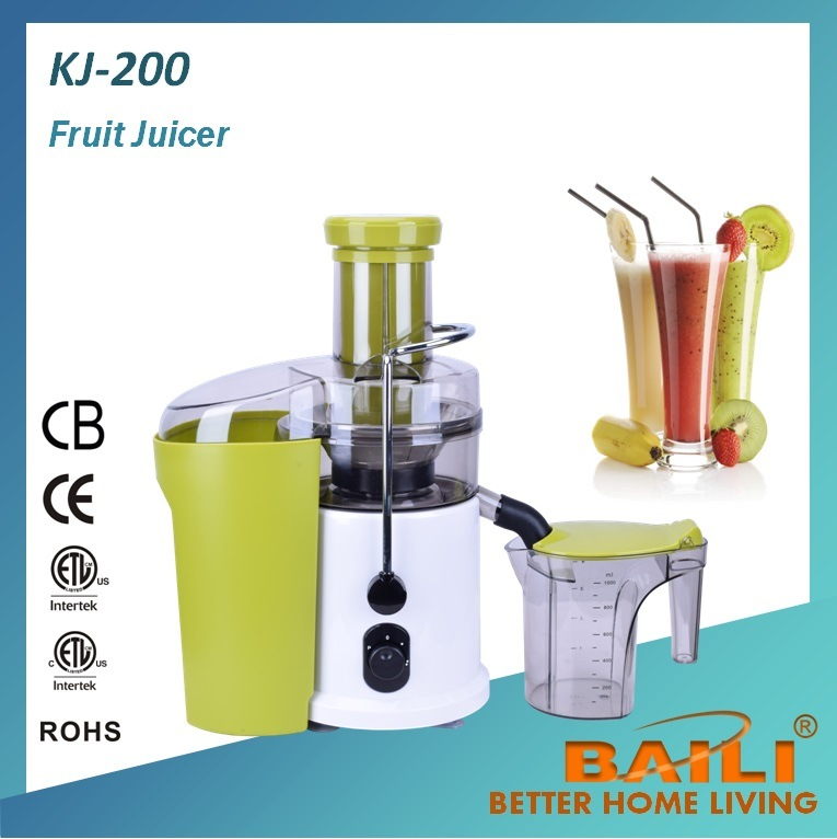 Wholesale 1L Juice Extractor, Fruit Juicer