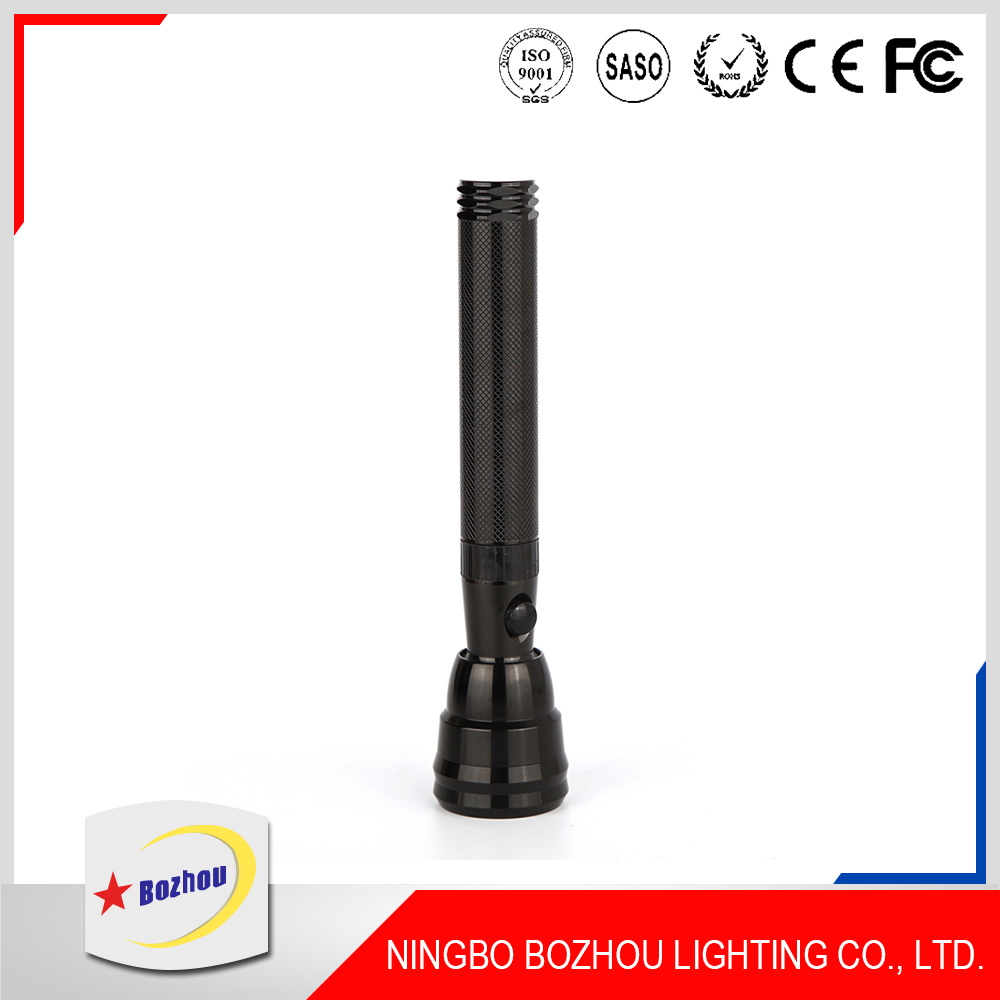 Flashlight Adult High Power Rechargeable LED Torch Flashlight