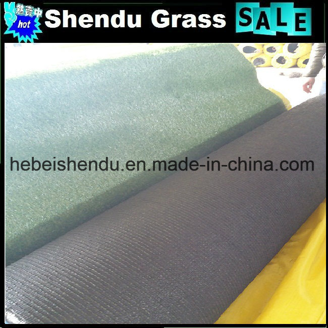 Indoor Artificial Grass Carpet 20mm for Door Mat