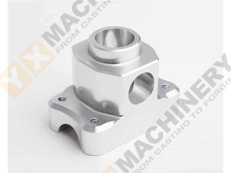 Customized Machinery CNC Machining Components