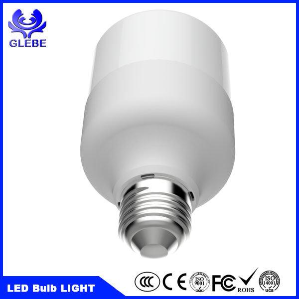 Indoor Lighting E40 LED Light Bulb 2000k-6500k
