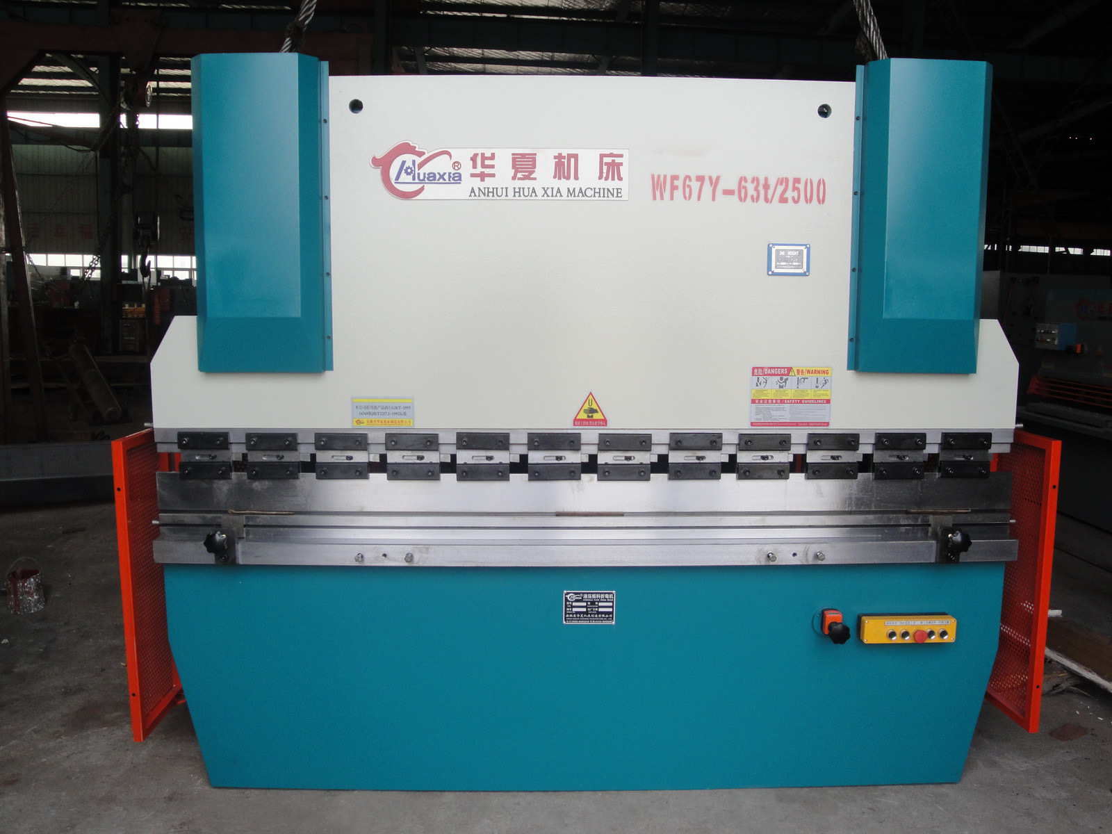 Top Brand Manual Hydraulic Bending Machine