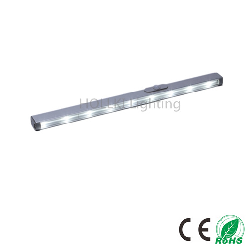 Sensor LED Inner Wardrobe Light for Hanging Rod
