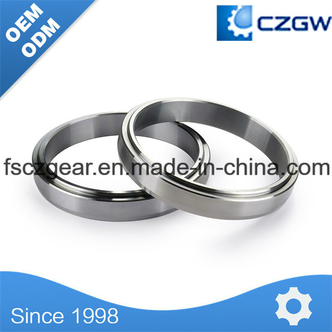 Manufacturer Customized Metal CNC Machining Parts or Machinery Parts