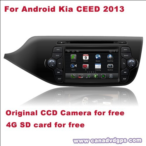 K Ccd Camera on dvd players for automobiles