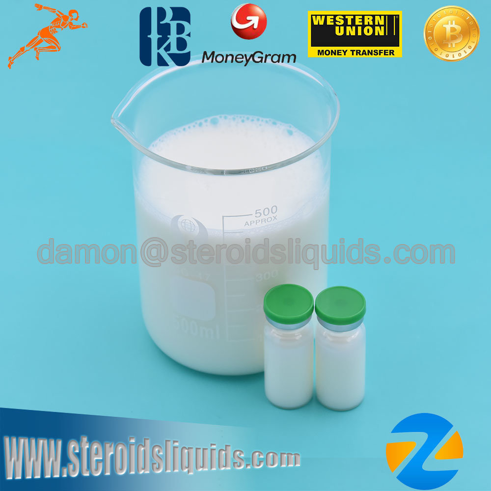 Water Based Injectable 50mg/Ml Winstrol for Muscle Gain