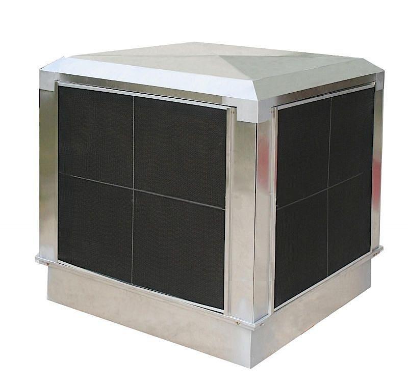 Evaporative Air Cooler/ 30000m3/H Evaporative Air Cooler/