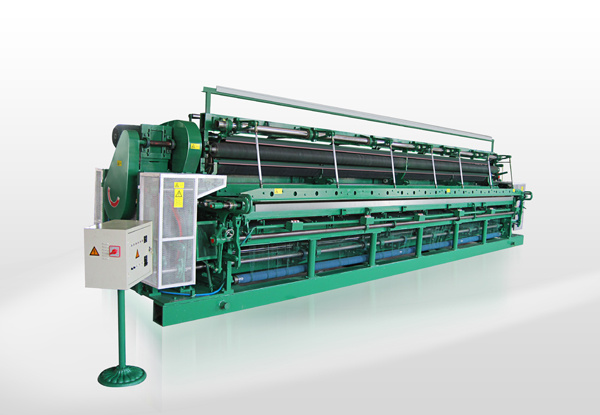 Toyo Model Fishery Netting Machine (ZRD17.2-310)