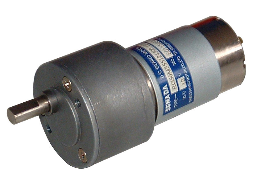China Dc Gear Motor For Robot Rg50m545 Photos Pictures