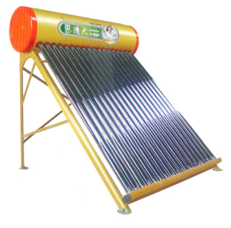 China Solar Energy Water Heater - China water heater, solar energy