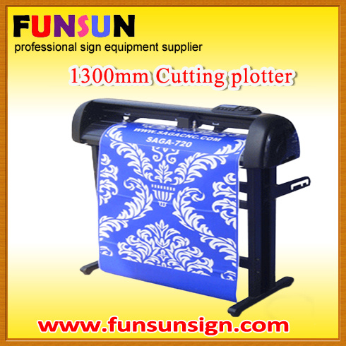 Cutting Plotter /Vinyl Cutting Plotter