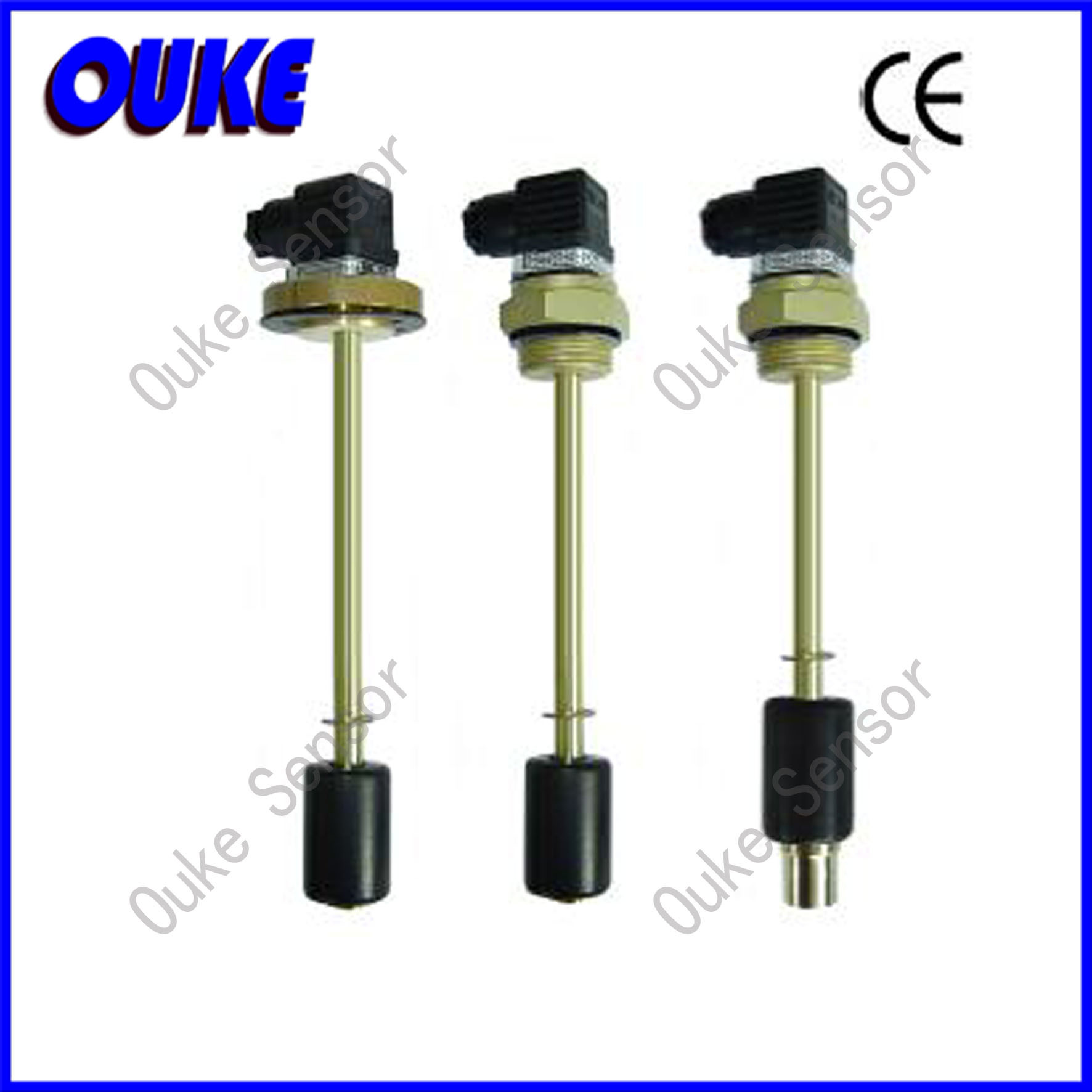 Oil Tank Float Magneticl Fuel Level Sensor