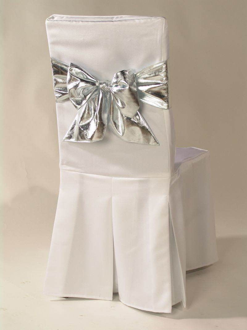 Banquet Chair Cover, Wedding Chair Cover (C010)