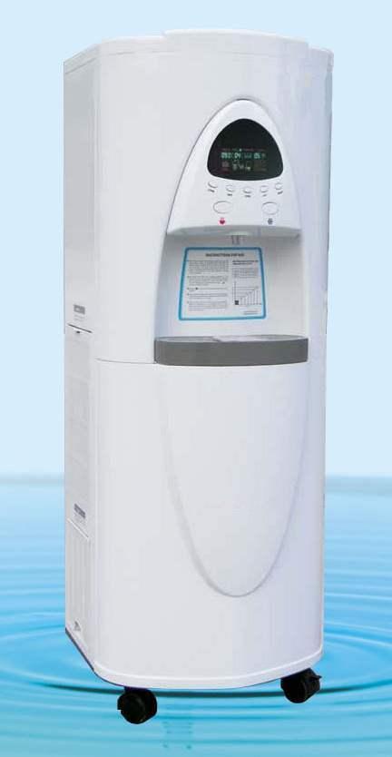 Atmospheric Water Generator ~ Atmospheric water generator china air to machine
