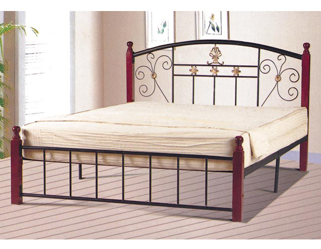 China Bedroom Furniture Metal Bed W 36 China Metal Bed Iron Bed