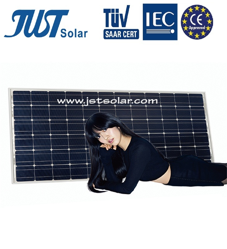 High Quality 150W Mono Solar Panel Made in China
