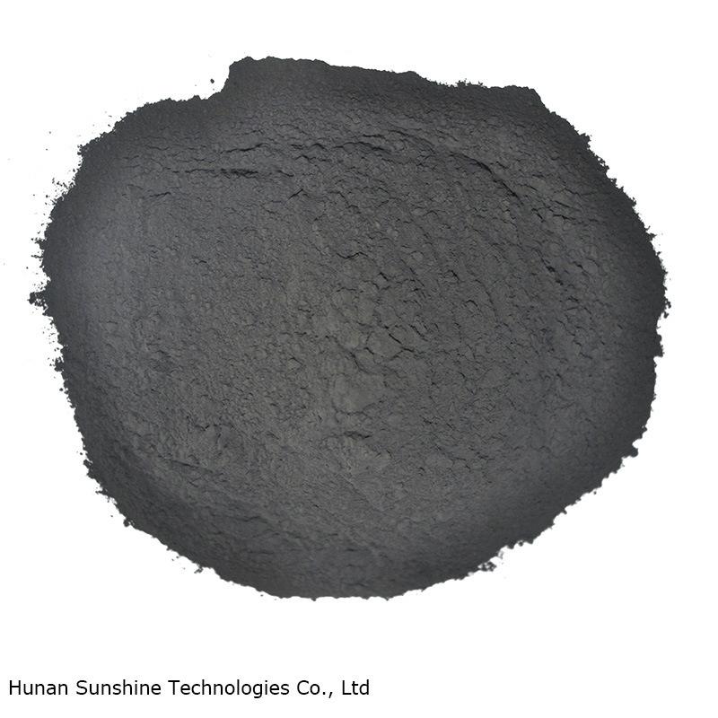 Emd Electrolytic Manganese Dioxide for Zinc Carbon Battery Grade