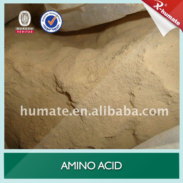 Animal Origin Amino Acid 50%