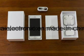 Brand Unlocked 5c 5s 16GB 64GB Mobile Phone 6