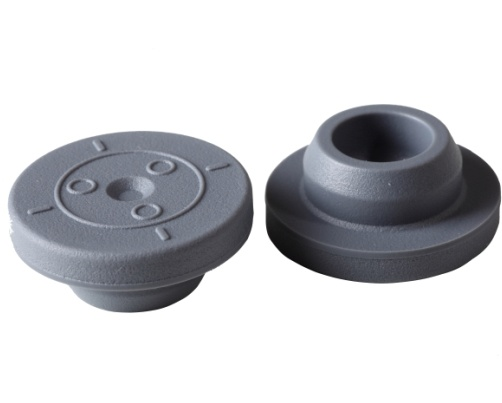 32mm Butyl Rubber Stopper (32G001)